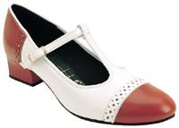 And Quarter Heels Mens Salsa Shoes