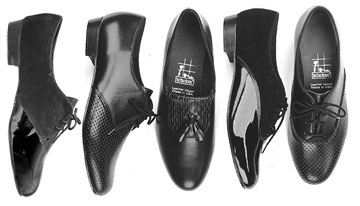 Tic Tac Toes Dance Shoes Mens Ballroom Dress And Formal