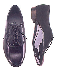 Tic Tac Toes Dance Shoes Mens Organist Shoes