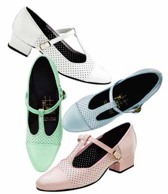 Dance Shoes Women Wide